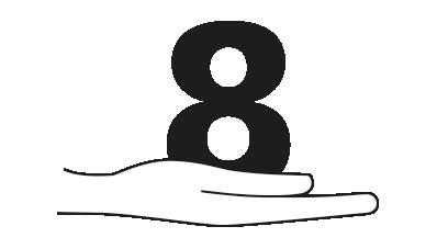 Y8 Kunstraum +Yoga e.V. Hamburg Fördermitgliedschaft
